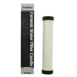 Slim Line Replacement Ceramic OBE Filter by Doulton