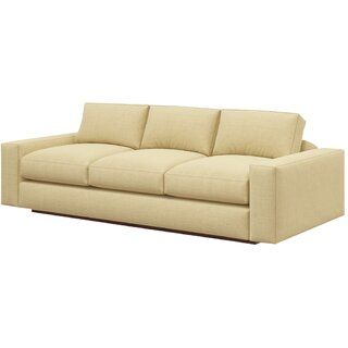 "Jackson 92"" Standard Sofa by TrueModern SKU:CB459256 Reviews"