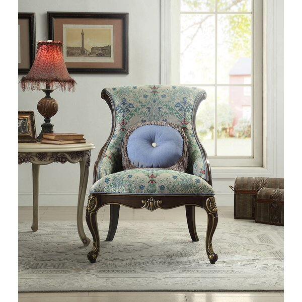 Review Opperman Armchair