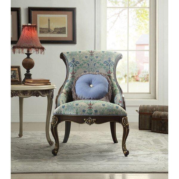 Opperman Armchair By Astoria Grand