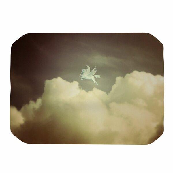 Pegasus Placemat by KESS InHouse