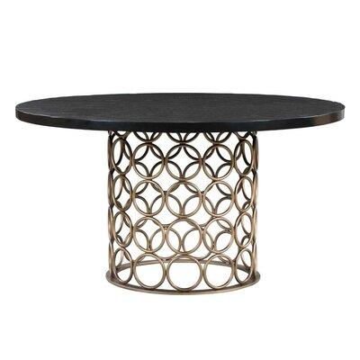 Mercer41 Valentina Dining Table