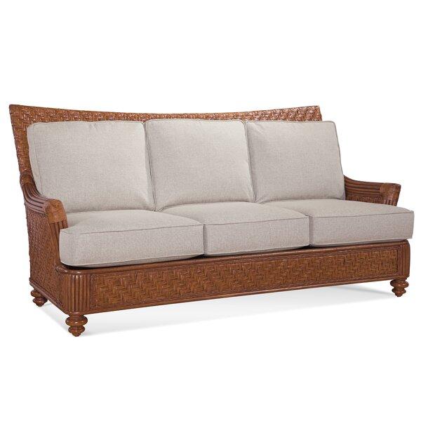Topsail Sofa By Braxton Culler