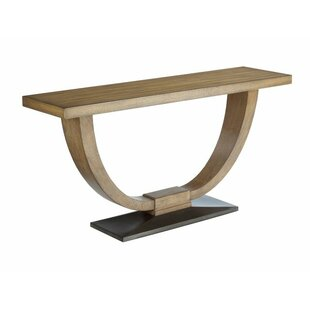 Searching for Evoke Console Table By Hammary