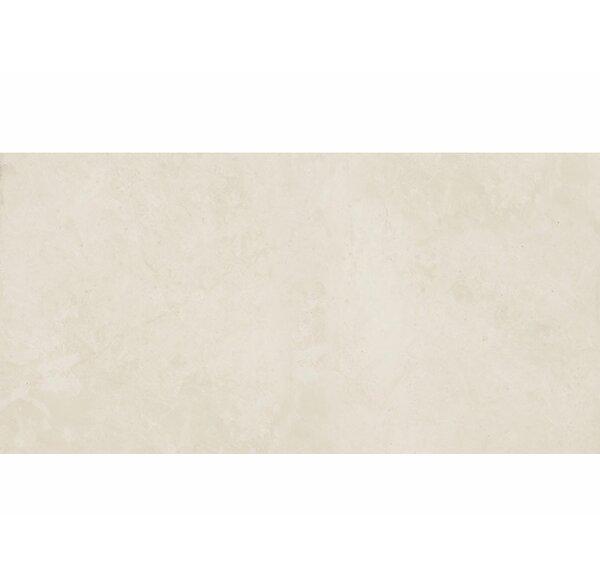 AppleStone 12 x 24 Limestone Field Tile in Beige by Parvatile