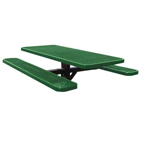 3 Piece Picnic Table by Leisure Craft