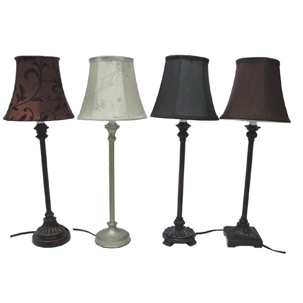 Assorted 23 Table Lamp by Santa's Workshop