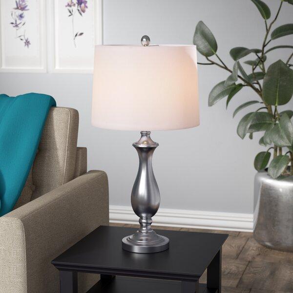 Winamac 27.75 Table Lamp by Three Posts