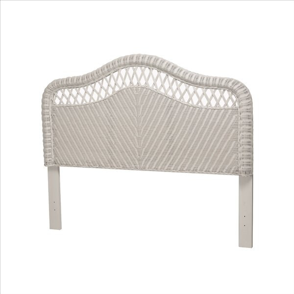 Alicia Panel Headboard by Bay Isle Home