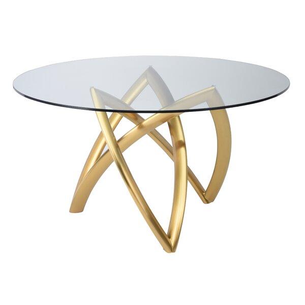 Jaryd Dining Table by Orren Ellis Orren Ellis