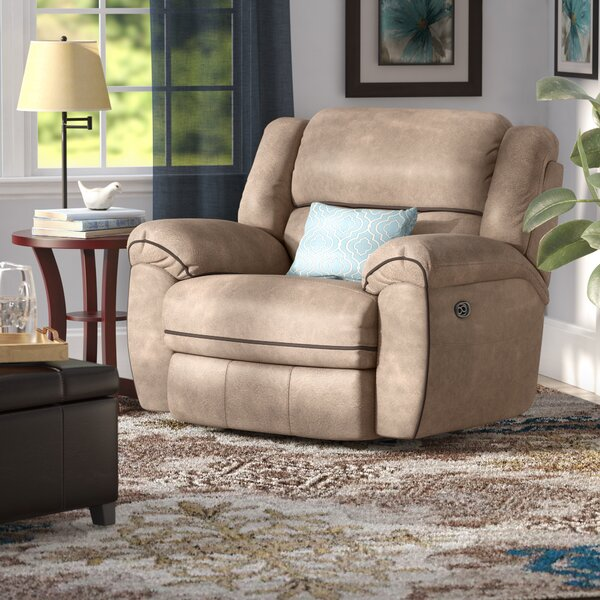 Simmons Genevieve Manual Recliner by Red Barrel St