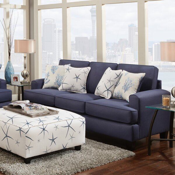 #1 Chanhassen Sofa By Highland Dunes Modern