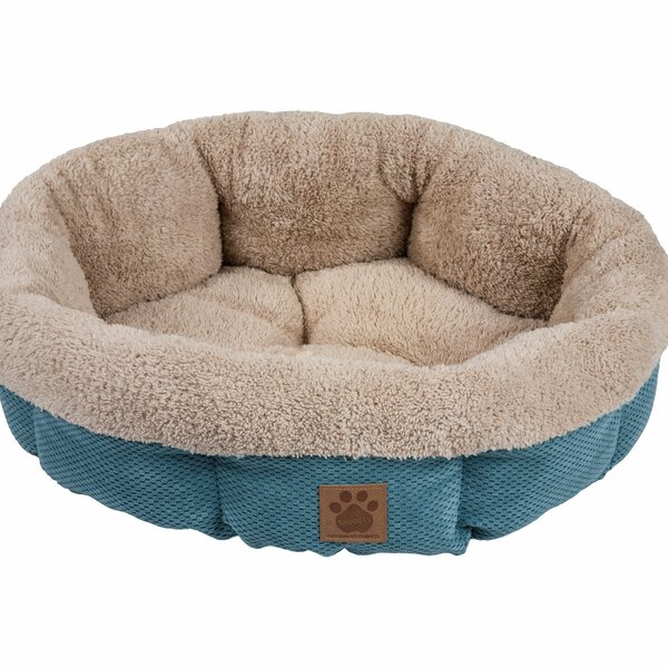 Gerdie Mod Chic Bolster by Tucker Murphy Pet