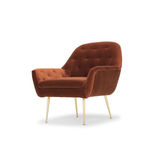 Claire Armchair By Modern Rustic Interiors Today Only Sale