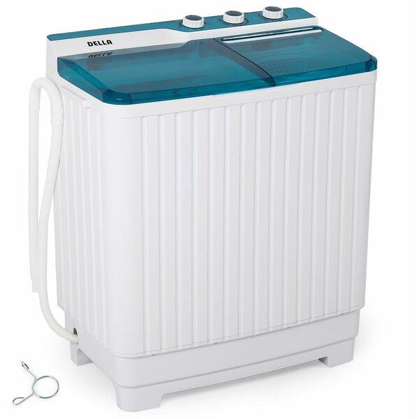 Portable Washing Machines You\'ll Love in 2019 | Wayfair