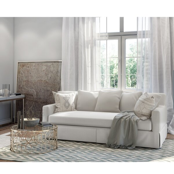 Desborough Sofa by Alcott Hill