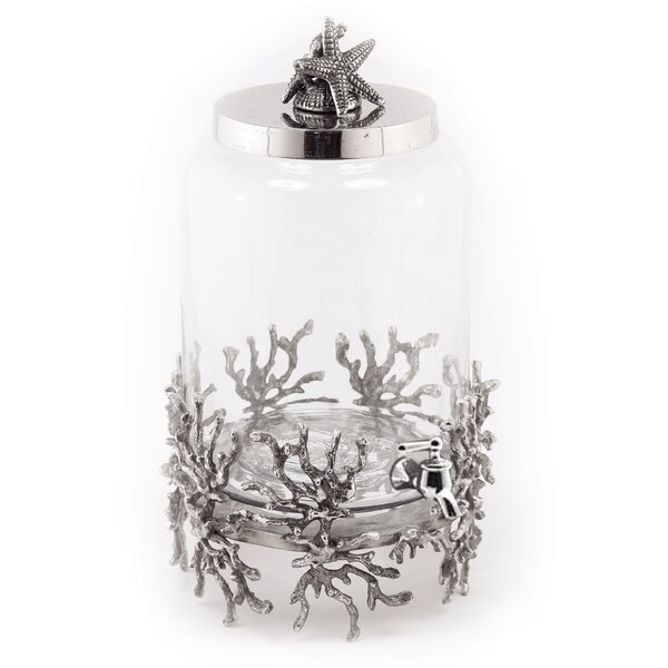 Coquilles Beverage Dispenser by Star Home