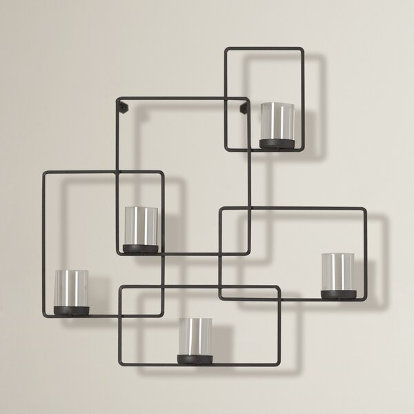 Wall Candle Holder by Ivy Bronx