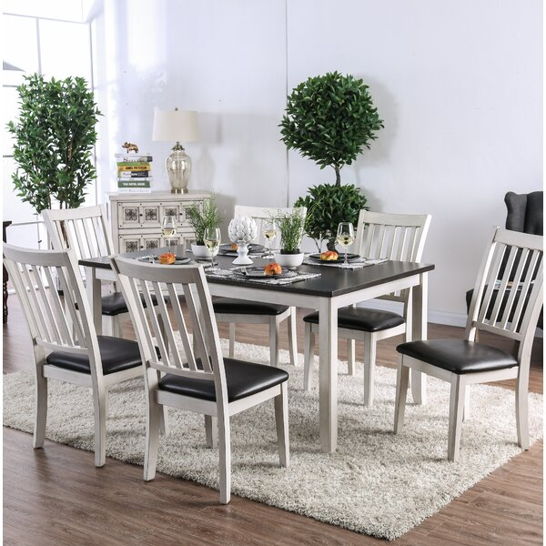 Looking for Jessie Dining Table By Longshore Tides Purchase