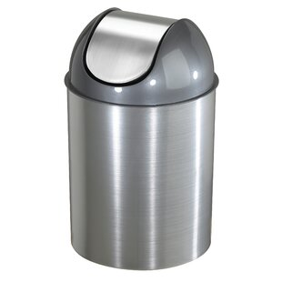 Small Trash Can With Lid