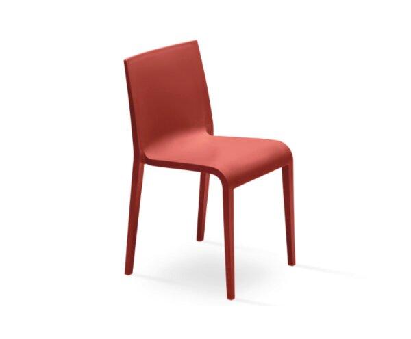 Nassau 533 Basic Four Leg Chair by sohoConcept