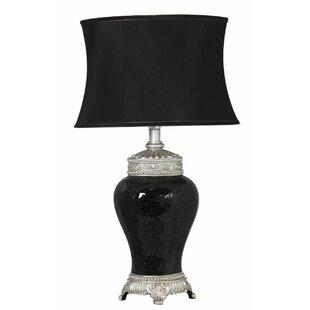 Traditional table lamps wayfair regency table lamp aloadofball Gallery