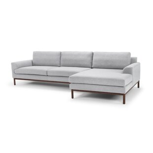 Depuy Sectional by Brayden Studio