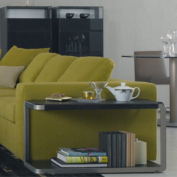 Trani End Table By Argo Furniture