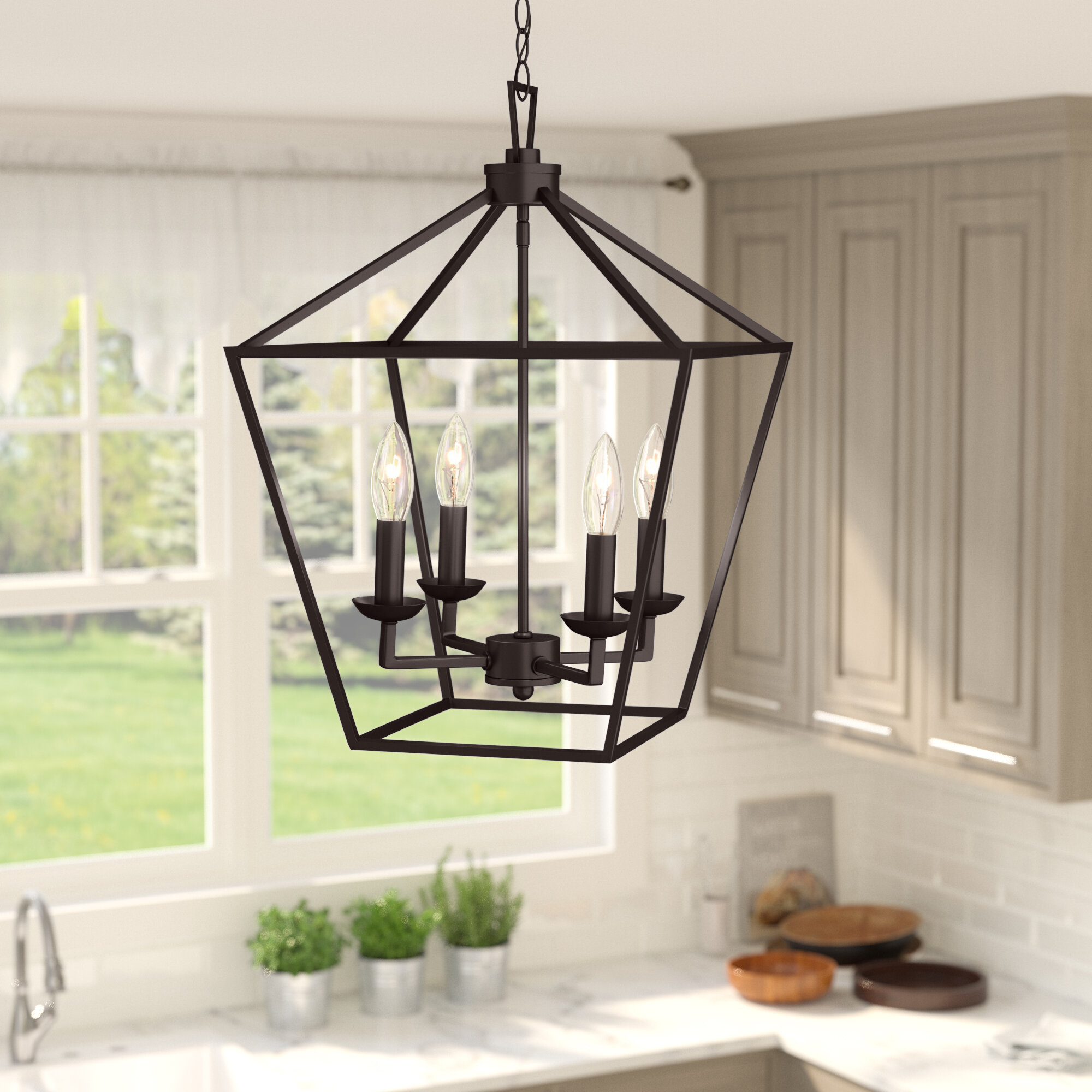 release date: 9f92a 1c841 Pendant Lighting You'll Love in 2019 | Wayfair
