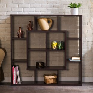 Savings Borgman Cube Unit Bookcase By Ivy Bronx
