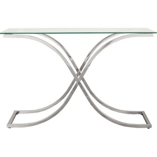 Affordable Gabbro Console Table By House of Hampton