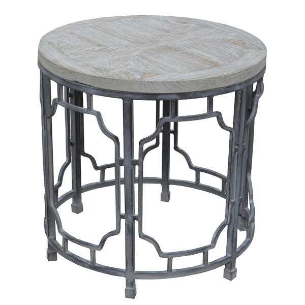 Snyder End Table by Loon Peak