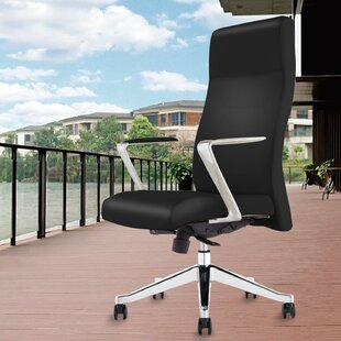 Bryleigh Ergonomic Conference Chair