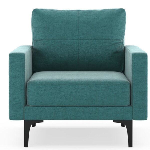 Critchfield Armchair By Corrigan Studio