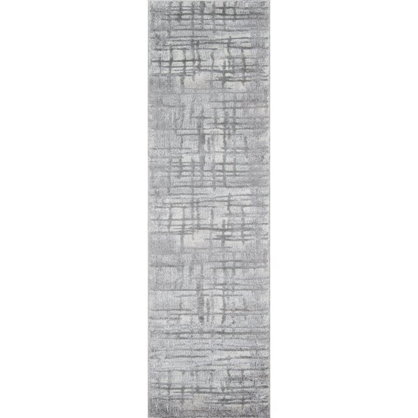 Northwick Gray Area Rug by Orren Ellis