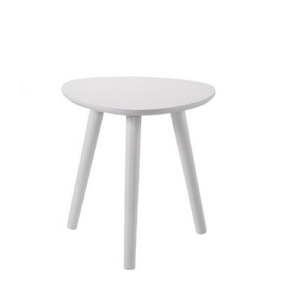 Sunfield End Table by Ebern Designs