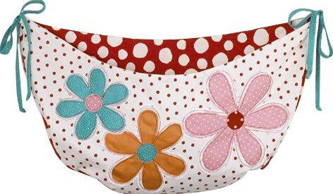 Swinney Toy Bag by Harriet Bee