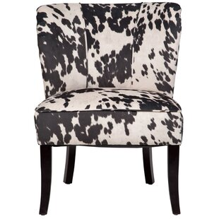 Online Reviews Demarcus Side Chair by Charlton Home
