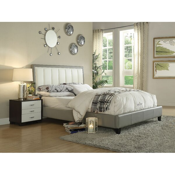 Clevenger Queen Panel Configurable Bedroom Set by House of Hampton