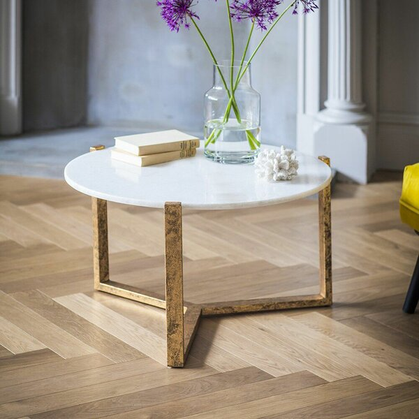 Shiflett Coffee Table By Everly Quinn