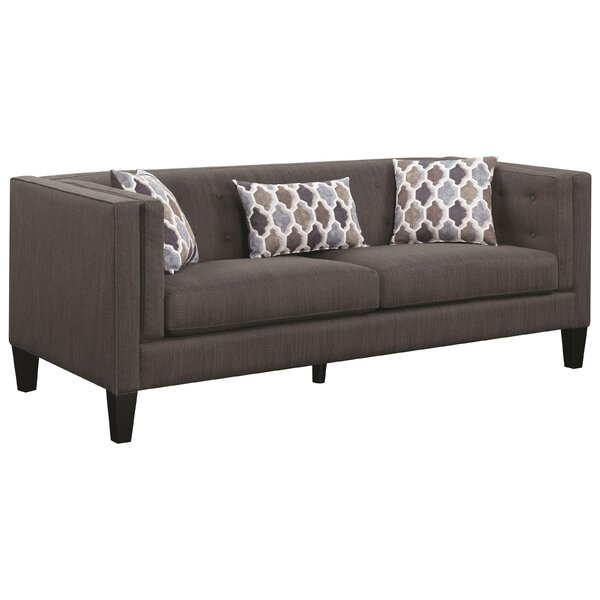 Middlebury Transitional Sofa by Ivy Bronx