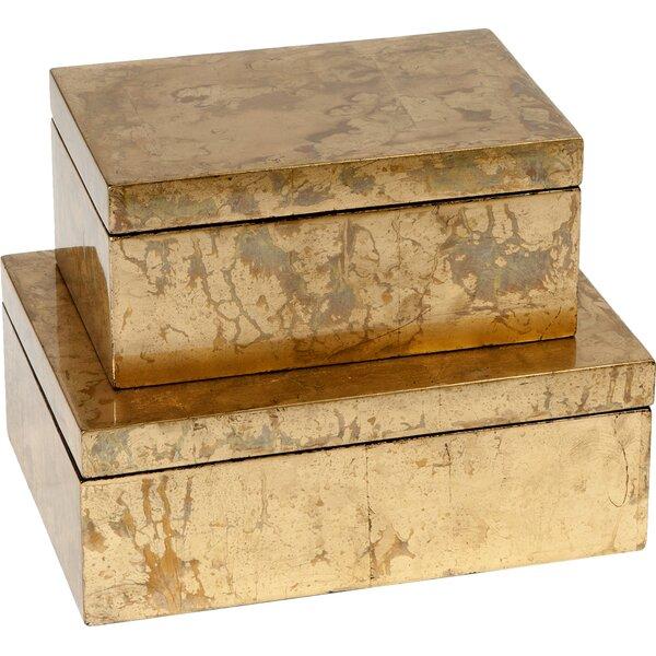 Traditional Brown Box by Willa Arlo Interiors