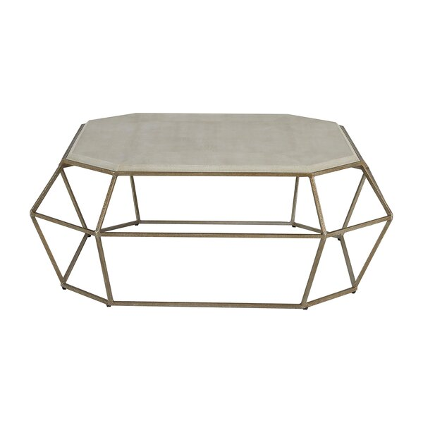 Thorton Coffee Table By Gabby