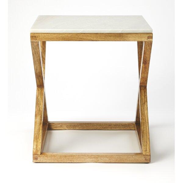 Koa End Table by Mercer41