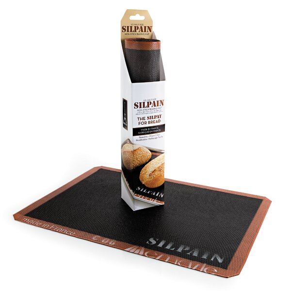 Silpain Perforated Baking Mat by Silpat