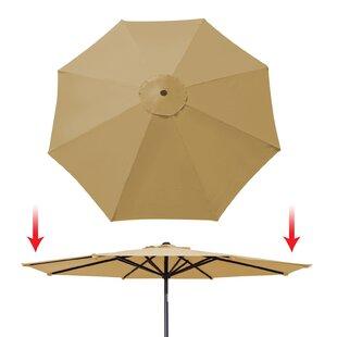 Patio Umbrella Canopy Replacement | Wayfair.ca
