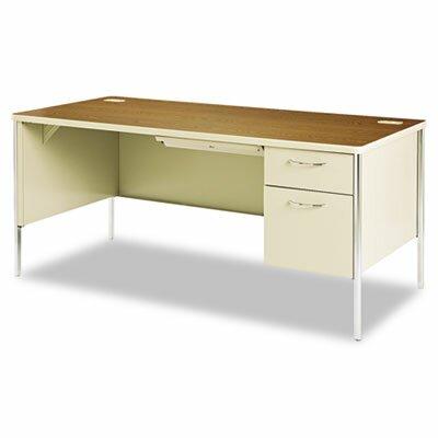 Mentor Series Desk by HON