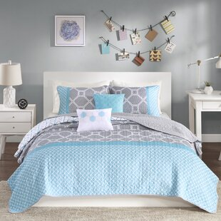 Stansberry Coverlet Set