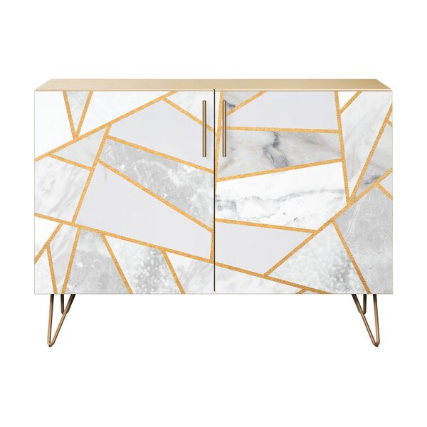 Lynch 2 Door Cabinet by Brayden Studio