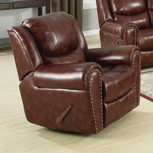 Oxford Glider Recliner by ..
